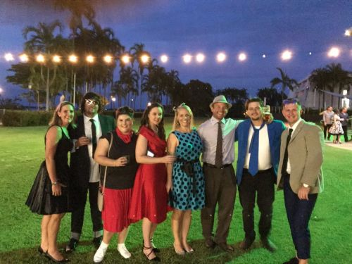 2017 Housing Industry Association Awards Northern Territory