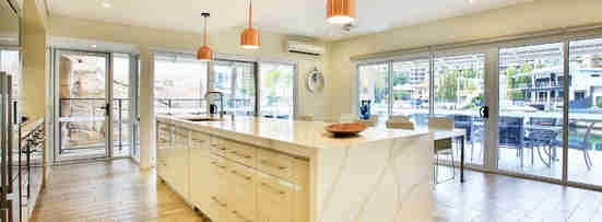 Kitchen renovations Darwin