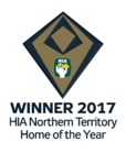 HIA NT Home of the Year 2017